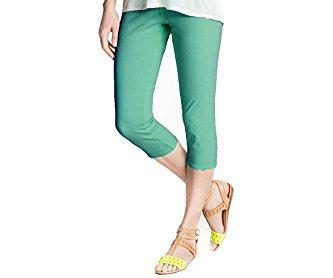 Hue Jeans Carpi Leggings Opal Med