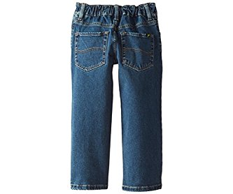 Lee Boy's 2-7 Sport Relaxed Fit Jean