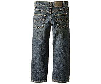 Lee Little Boys' Premium Select Relaxed Fit Straight Leg