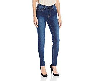 Lola Jeans Women's Melissa 10 Inch Skinny Jean