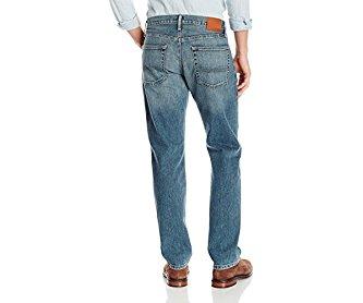 Lucky Brand Men's 221 Original-Fit Straight-Leg Jean In Jurupa Valley