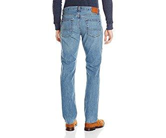 Lucky Brand Men's 221 Original Straight-Leg Jean In Sandy
