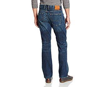 Lucky Brand Men's 361 Vintage Straight-Leg Jean In Mahogany
