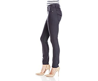 Nudie Jeans Women's Tight Long John Denim