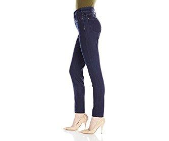 NYDJ Women's Petite Ami Super Skinny Jean