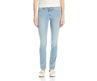 PAIGE Womens Skyline Ankle Peg with Caballo Inseam
