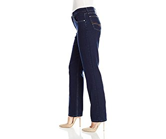 917d5dae Denim Jeans Store GooStore. X. Share. Riders by Lee Indigo Women's Classic- Fit ...