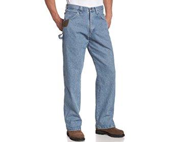 Riggs Workwear By Wrangler Men's Carpenter Jean