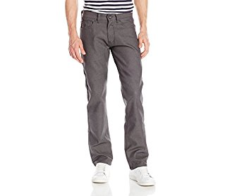Rocawear Men's Flame Stitch Core Jean