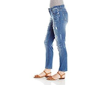 Unionbay Junior's Vintage Margot Ankle Jean Cove 3