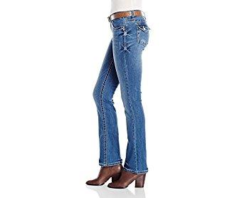 Unionbay Juniors Abbie True Boot Jean