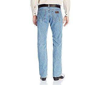Wrangler Men's 20X Cool Vantage Competition Slim Fit Jean