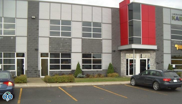 Commercial For Lease In Laval