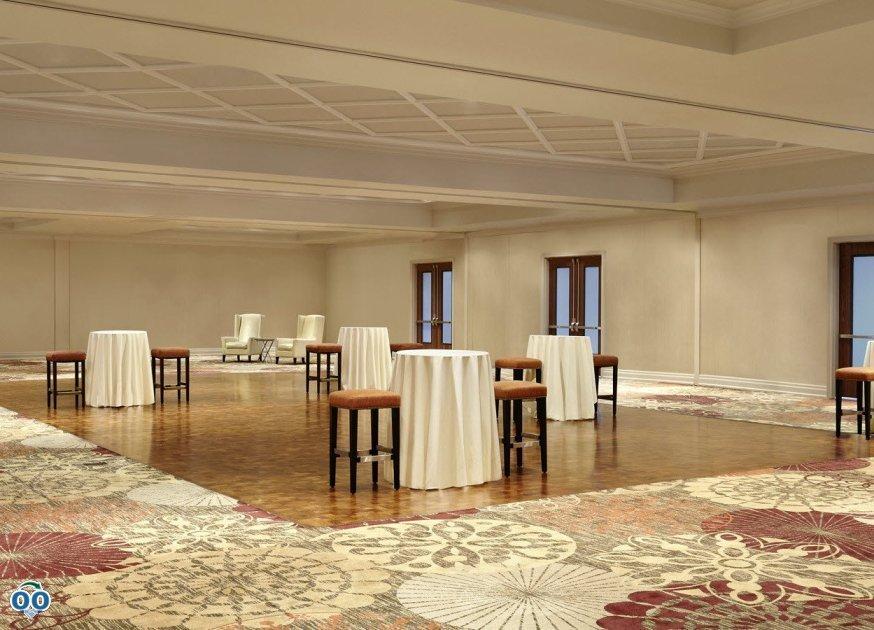 Ballroom, Sheraton Parkway Toronto