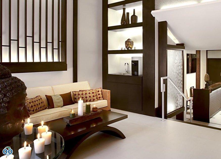 Spa suites, Sheraton Parkway Toronto