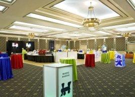 Grand york ballroom, Sheraton Parkway Toronto