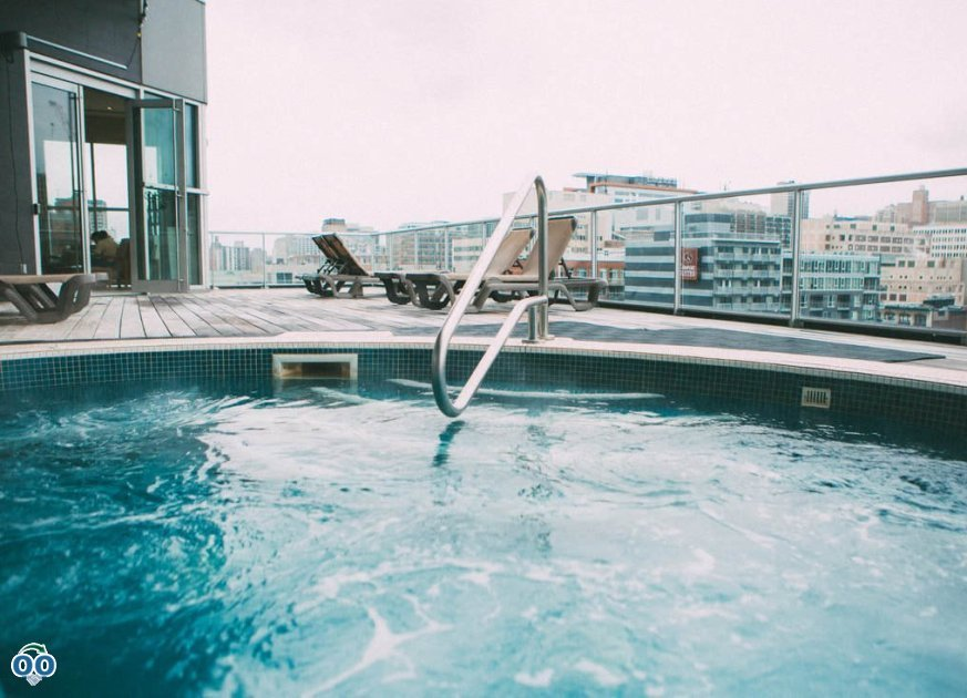 Swimming Pool Hotel Le Crystal Montreal Hotel Le Crystal Montreal Hotels
