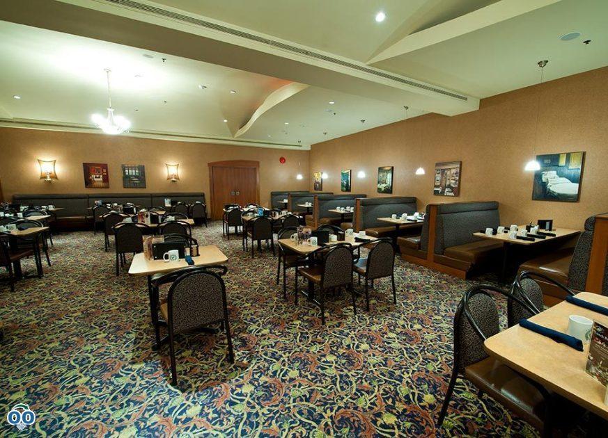 Restaurant, Victoria Inn Hotel & Convention Centre
