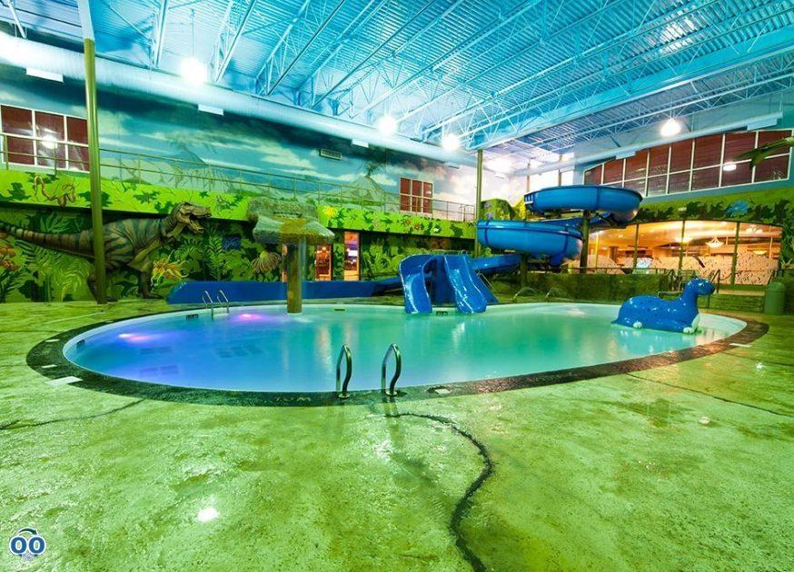 Waterpark, Victoria Inn Hotel & Convention Centre