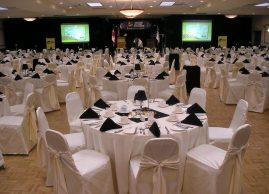Conventions, Victoria Inn Hotel & Convention Centre