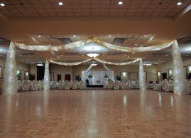 Weddings, Victoria Inn Hotel & Convention Centre