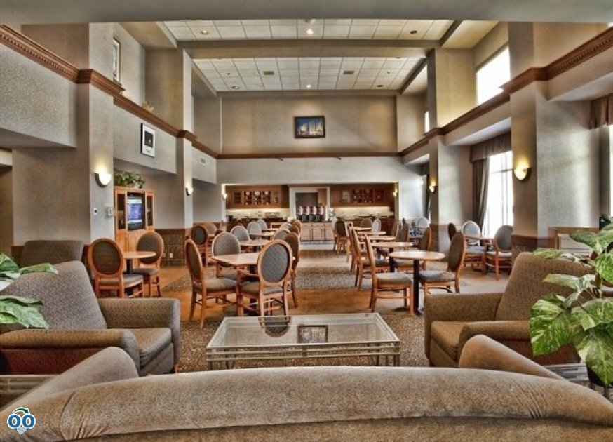 Lobby, Humphry Inn & Suites