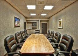 Boardroom, Humphry Inn & Suites