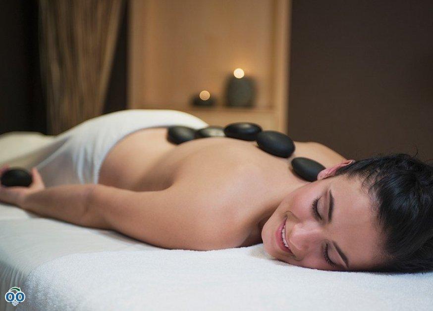 Massage, Inn at the Forks Hotel