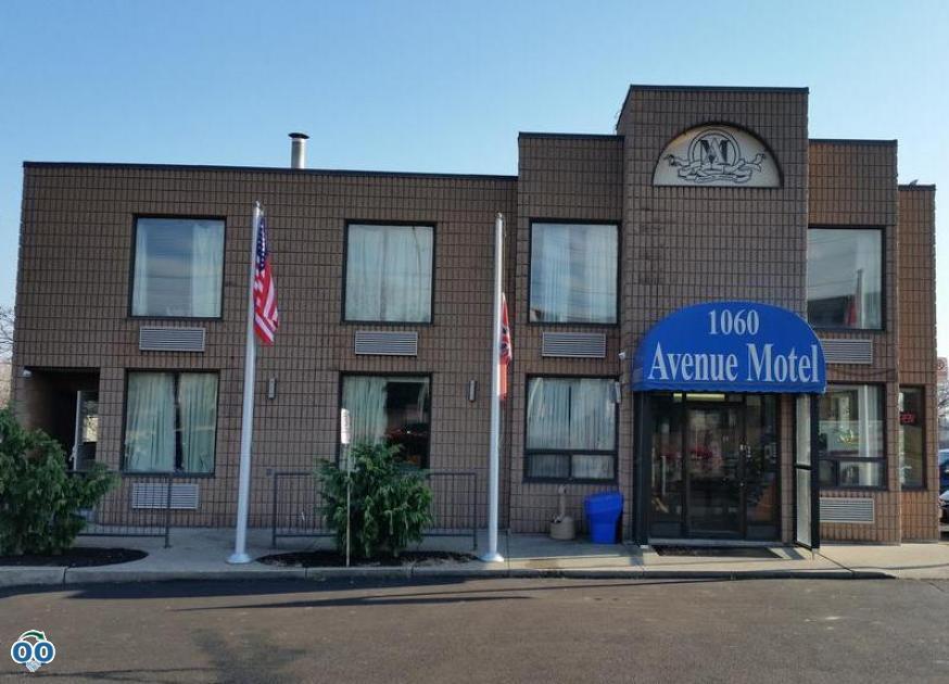 Avenue Motel Mississauga