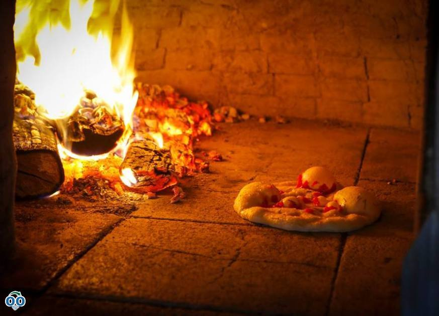Pizza on fire, Sorriso Ristorante