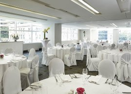 Meetings and Events, Sofitel Montreal