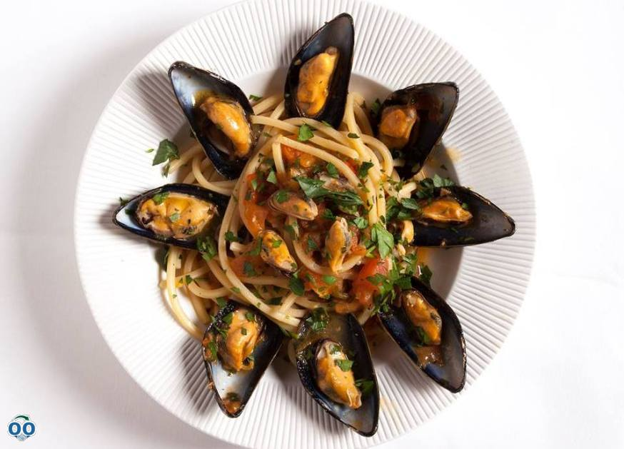 Come enjoy a delicious Italian meal this weekend!, La Medusa
