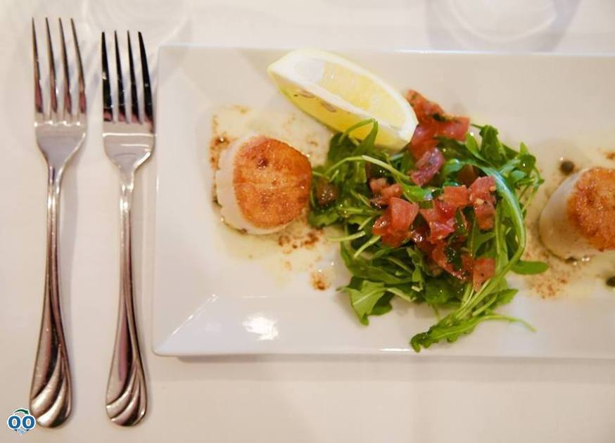 Whose hungry? Come join us tonight, Restaurant Vino Rosso