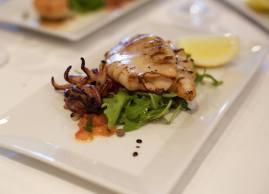 Restaurant Vino Rosso, Monteral