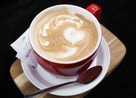 Cafee, Brulerie Urbaine