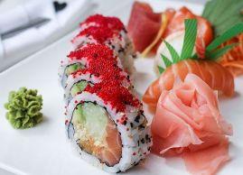 Our Spicy Salmon, L'Asie Resto-Bar