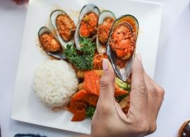 You better order more than one dish!, L'Asie Resto-Bar