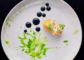 Papa rellena on the new menu!, MADRE sur Fleury