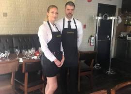 Creating experience, Restaurant L'Academie