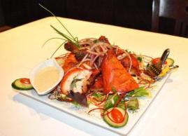 Chicken Tandoori, Moghel Tandoori