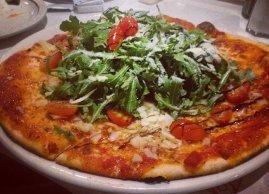 Elio Pizzeria, Montreal