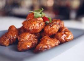 Yummy!, Bird Bar