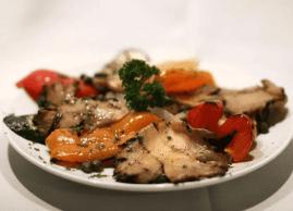 Montreal Greek Cuisine Restaurant, Zante