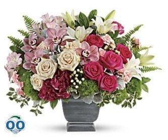 Beauté Grande Bouquet De De Teleflora