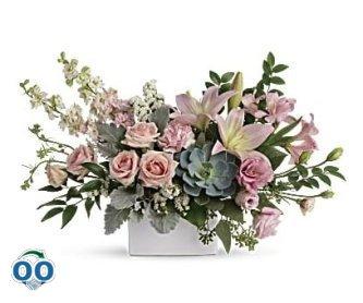 Bonjour Beau Bouquet