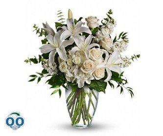 Bouquet Rêves Venant Du Coeur