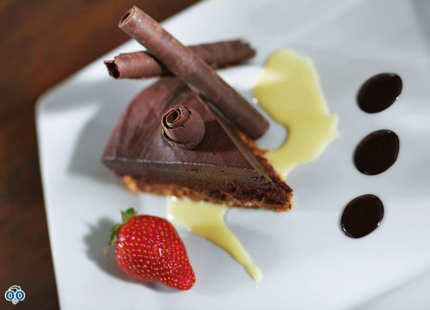 Desserts and Cakes, Au Biniou