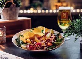C'est vendredi et notre Salade sud-ouest vous attends!