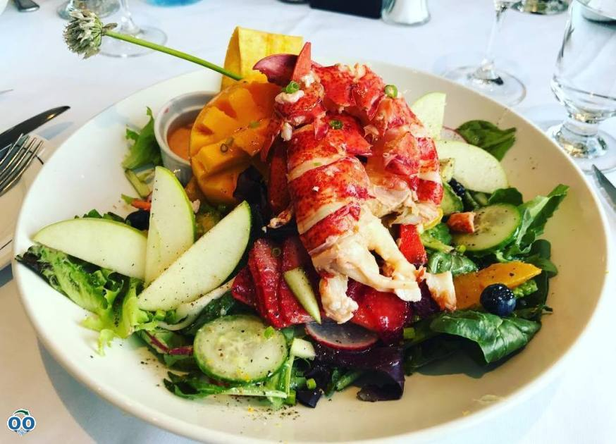 Come and enjoy our fresh and delicious lobster dishes!, Gualdieri