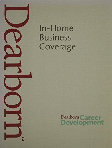 In-Home Business Coverage